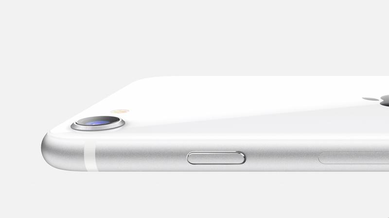 iPhone SE 3 (2021) Fecha de lanzamiento, precio y ...